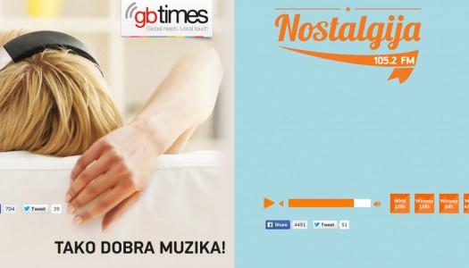 Radio3.rs i Nostalgija.rs ulaze u ABC web odit